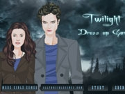 Twilight romansa