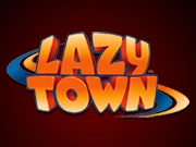 Lazy Town Puzzle