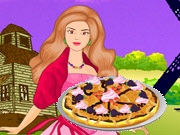 Barbie Bombona - Pizza
