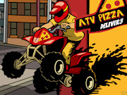ATV Pizza Isporuka