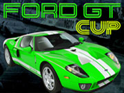 Ford GT Kup